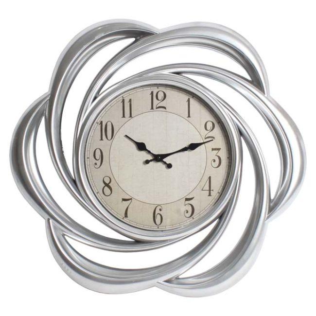 Ρολόι Τοίχου 62x6.5x62 3-20-828-0011