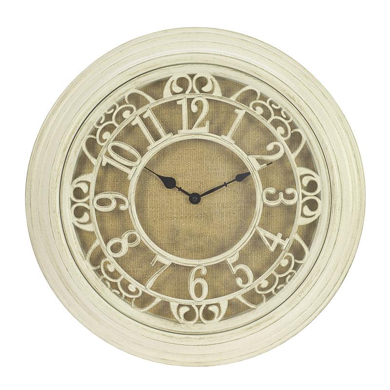 Ρολόι Τοίχου 51x6x51 3-20-828-0066
