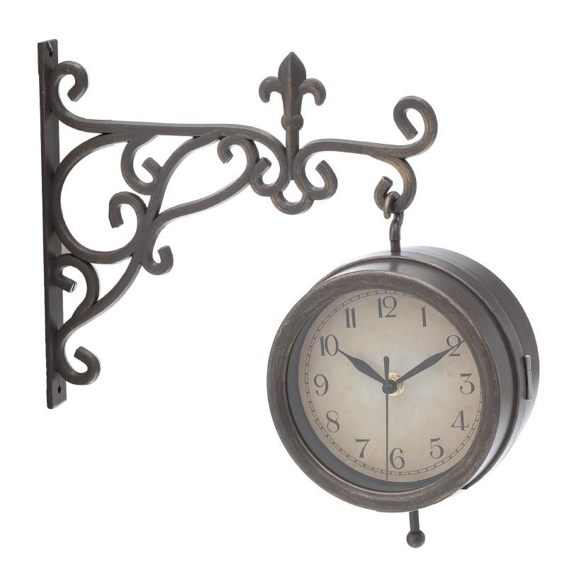 Ρολόι Σταθμού 30x10x25.5 3-25-828-0001