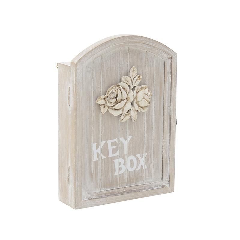 Κλειδοθήκη Τοίχου 24x5x30 3-70-147-0016