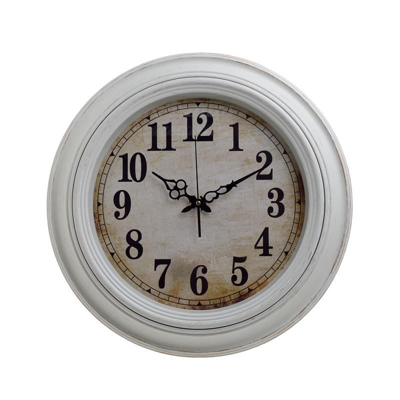 Ρολόι Τοίχου 51x51x5.5 3-20-385-0052
