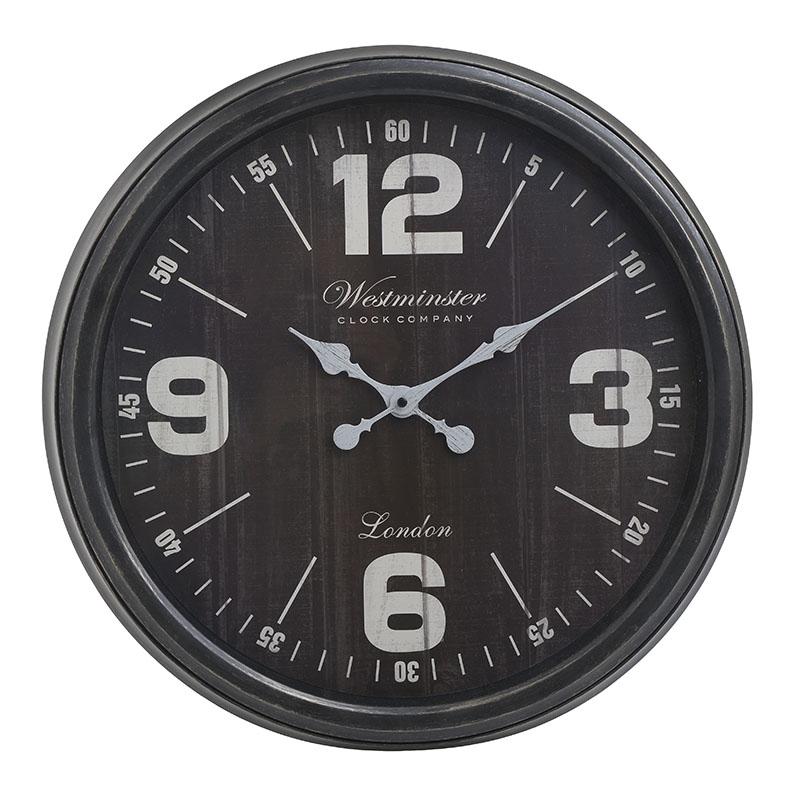 Ρολόι Τοίχου 51x51x5 3-20-864-0096