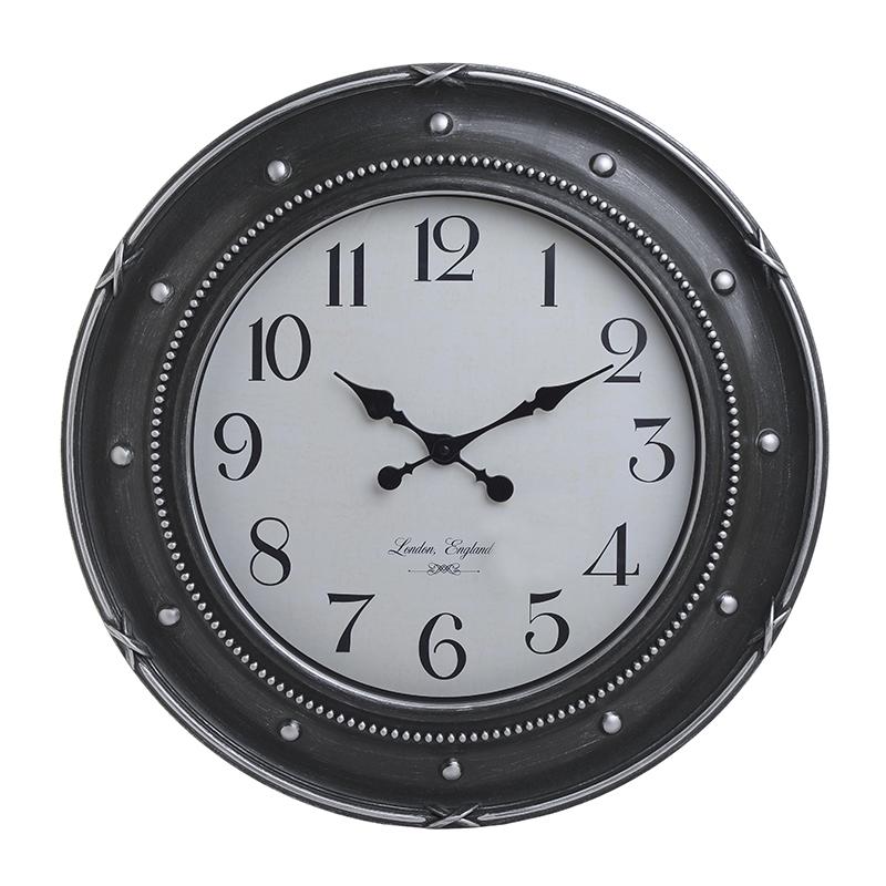 Ρολόι Τοίχου 58x5x58 3-20-925-0021