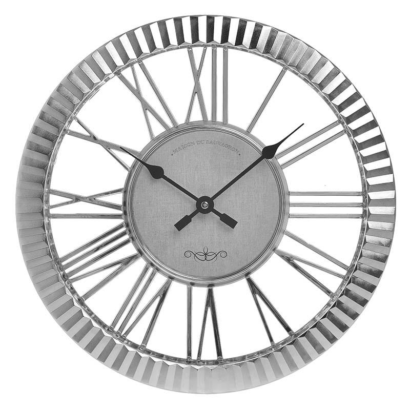 Ρολόι Τοίχου 40x6x40 3-20-385-0068