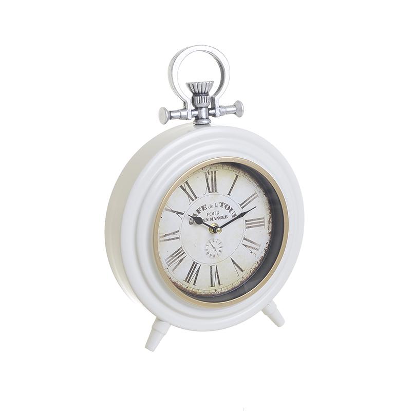 Επιτραπέζιο Ρολόι 25x8x36 3-20-977-0280