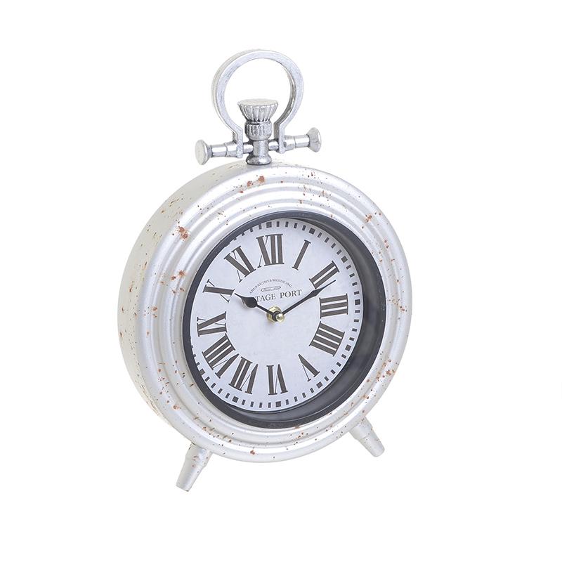 Επιτραπέζιο Ρολόι 25x8x36 3-20-977-0281