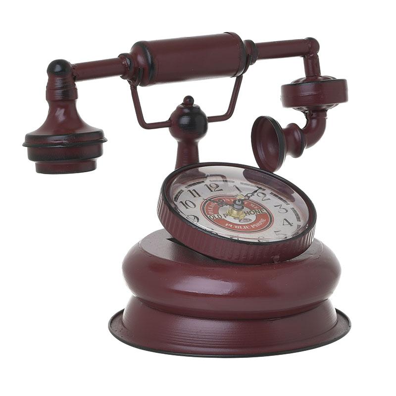 Επιτραπέζιο Ρολόι 21x16x21 3-20-977-0296