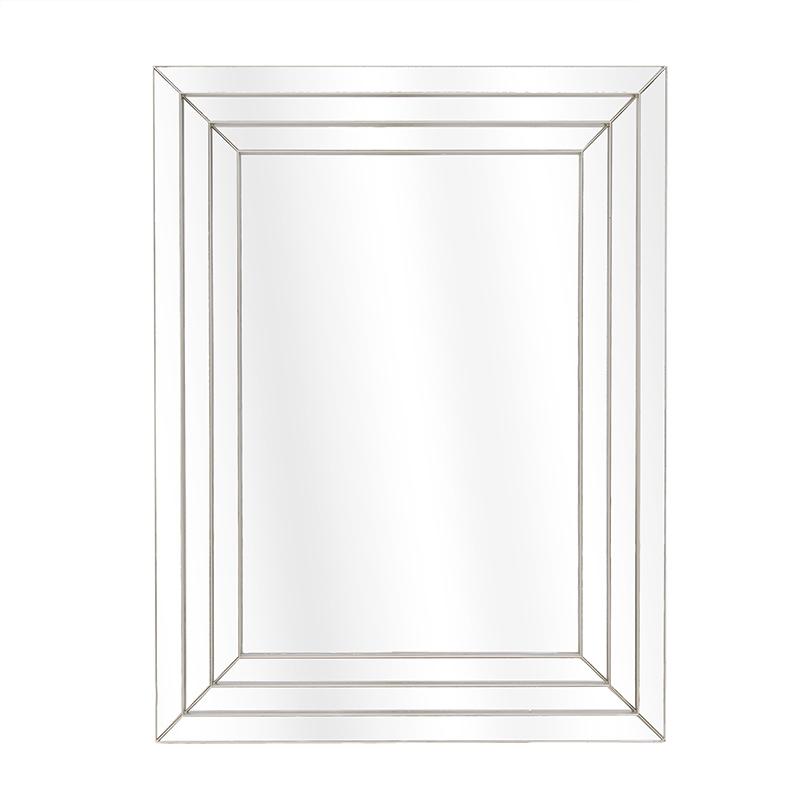 Καθρέπτης Τοίχου 56x5x74 3-95-290-0029