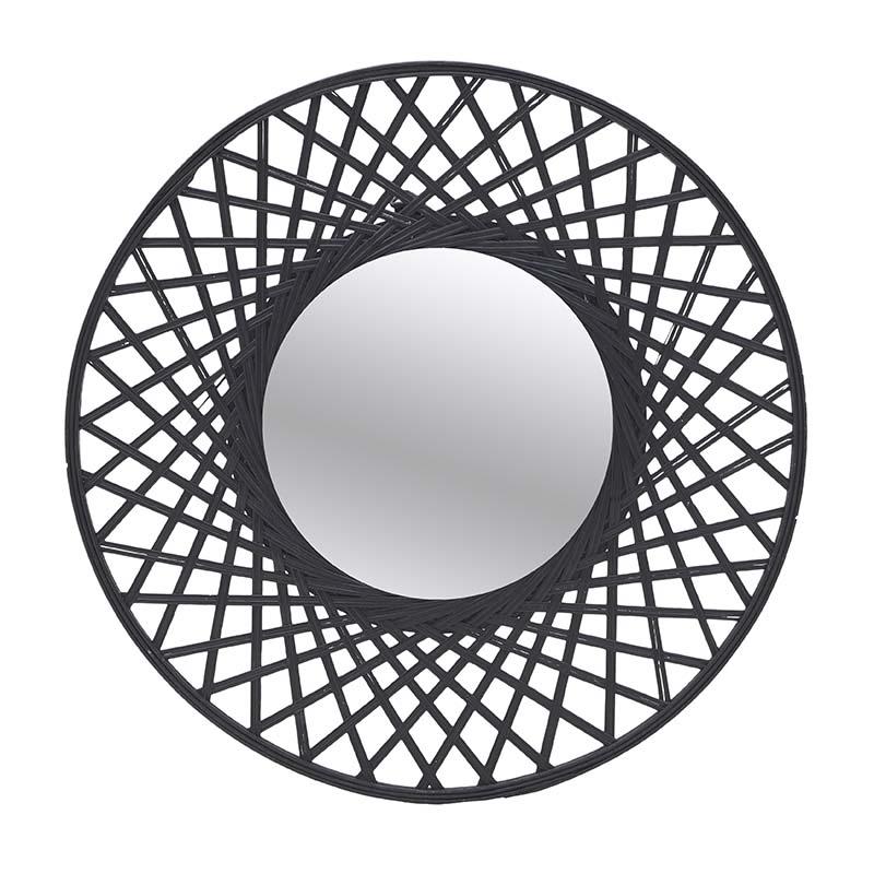 Καθρέπτης Τοίχου 59x3x59 3-95-480-0008