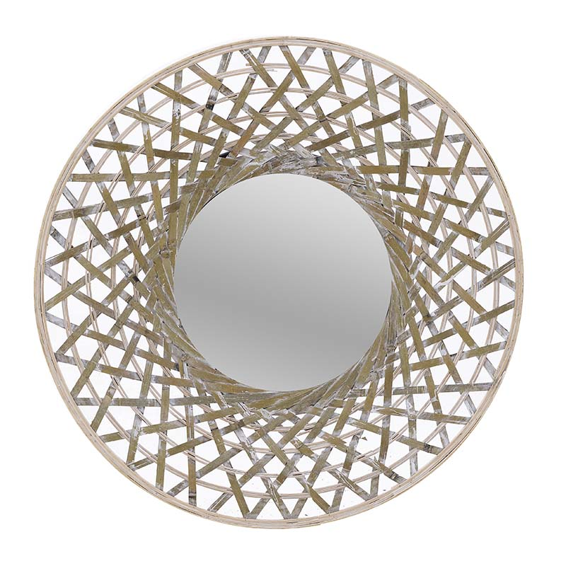 Καθρέπτης Τοίχου 60x5x60 3-95-480-0010